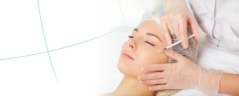 Ästhetik Göttingen Botox Behandlung